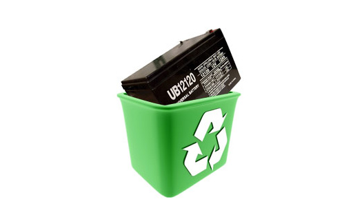 Battery Recycling Factory with an Investment of $ 1.350 million