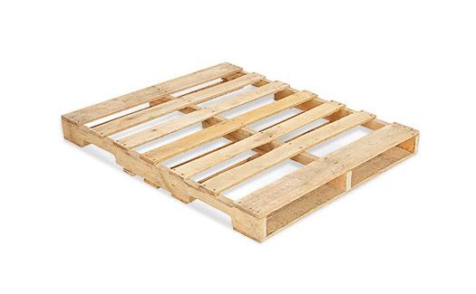 مصنع إنتاج الطبليات الخشبية باستثمار 250 الف دولار
