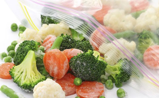 Industrial study of packing vegetables factory in the Sultanate of Oman