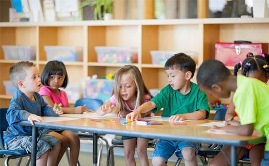 دراسة جدوى مشروع دور حضانة أطفال باستثمار 75 ألف دولار