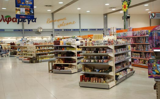 مؤشرات قطاع المواد الغذائية بدولة قطر