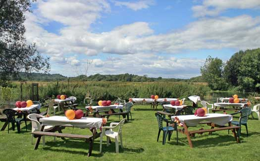 Agrotourism with an investment of 7 million dollars