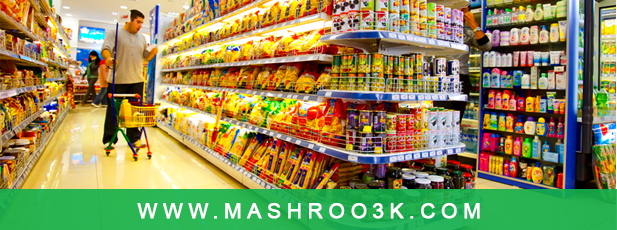 The indicators of foodstuffs sector in Qatar