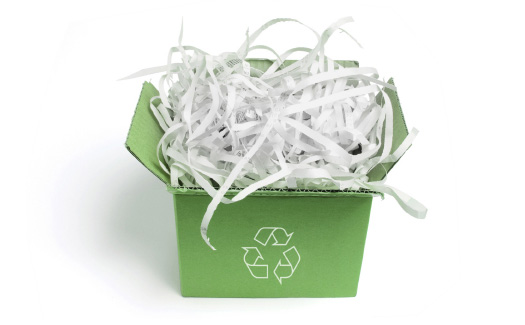 مشروعك دراسة جدوى لمصنع إعادة تدوير الورق باستثمار 250 الف دولار
