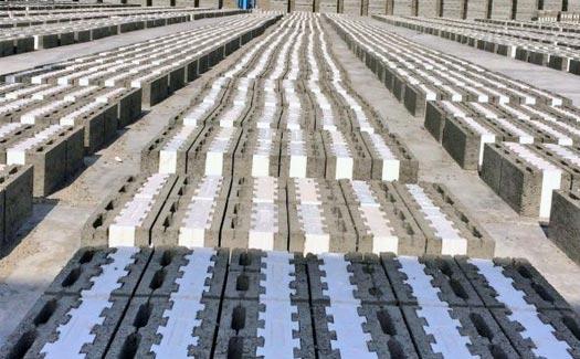 مصنع نسيم ريما  للمنتجات الإسمنتية