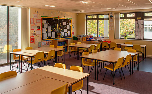 دراسة جدوى مشروع مدارس المرحلة الابتدائية باستثمار 1.2 مليون دولار