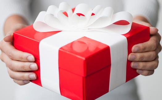 دراسة جدوى محل بيع الهدايا و تجهيز الحفلات باستثمار 150 ألف دولار