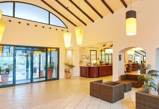 دراسة جدوى فندق 4 نجوم باستثمار 2,5 مليون دولار