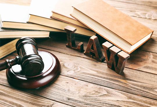 دراسة جدوى مشروع معهد التدريب القانونى باستثمار 100 الف دولار