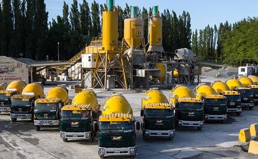 شركة صناعية (مصانع متخصصة في البنية التحتية)