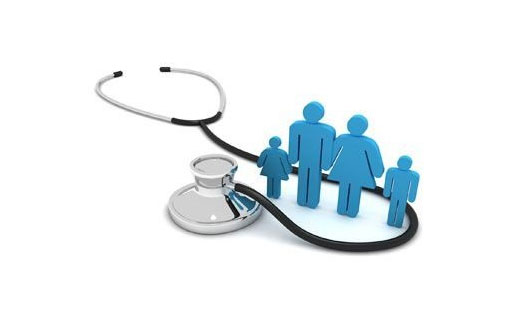 Health consulting company