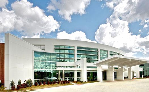 Medical complex