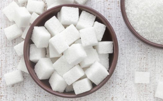 Packaging sugar factory