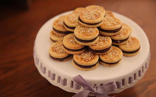 Dates cookies factory