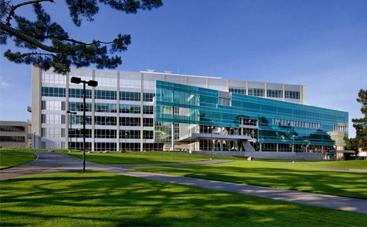 Community service university