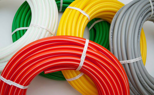 Factory for electrical hoses of investment reaches $ 800 thousand