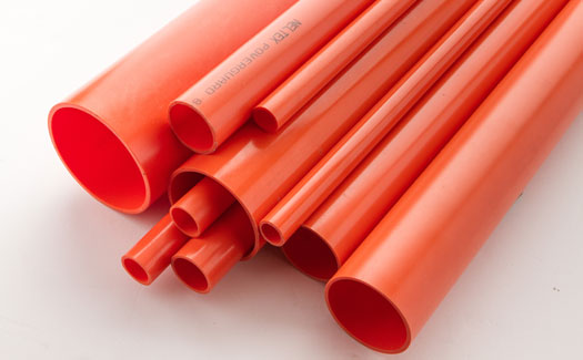 Factory for plastic electrical pipes of investment reaches $ 1.350 million