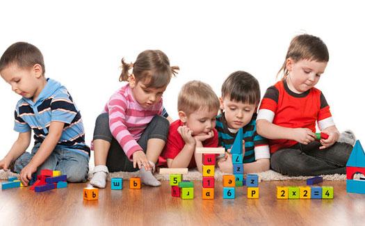 دراسة جدوى مشروع  روضة أطفال خاصة باستثمار 270 الف دولار