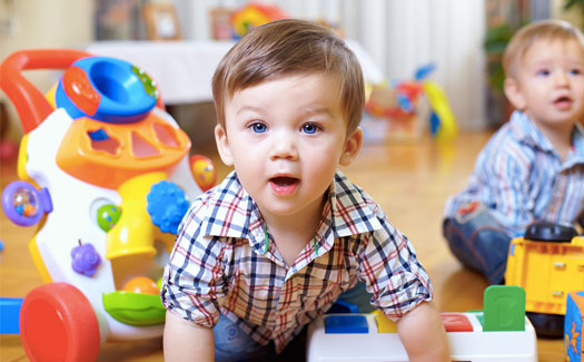 دراسة جدوى مشروع روضة أطفال باستثمار 400 الف دولار
