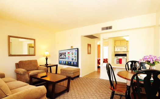 دراسة جدوى الشقق الفندقية المفروشة باستثمار 1,350 مليون دولار