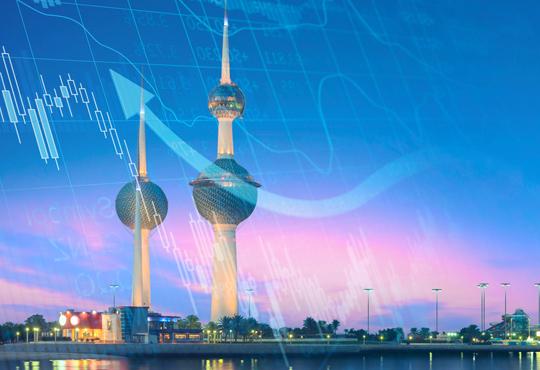 احصائيات دولة الكويت