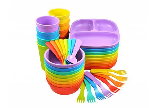 دراسة جدوى مشروع مصنع المنتجات بلاستيكية (المنزلية) باستثمار 1.1 مليون دولار