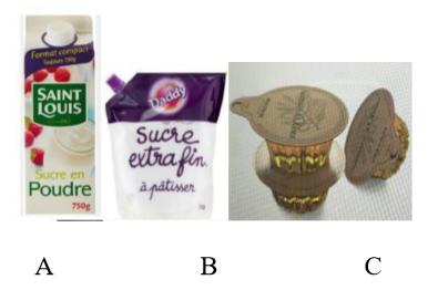 خط انتاج تعبئة السكر