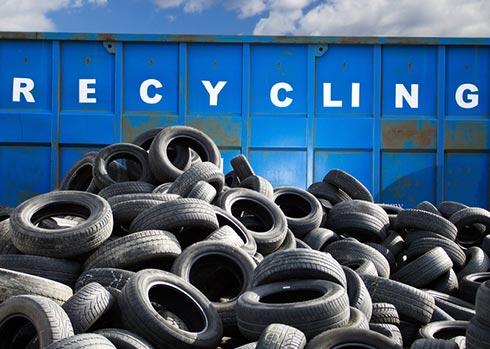 دراسة جدوى مشروع مصنع إعادة تدوير الإطارات باستثمار 4 مليون دولار