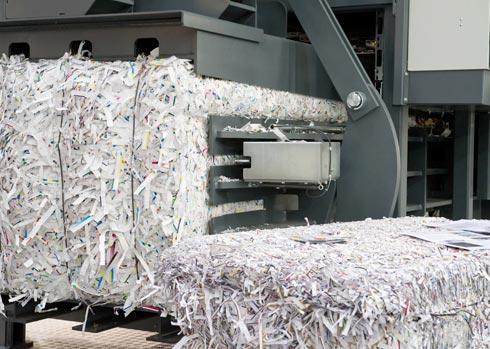 دراسة جدوى مصنع تدوير الورق باستثمار 500 ألف دولار