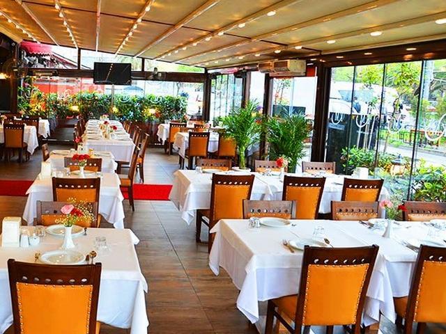 مطعم Projeto Acai