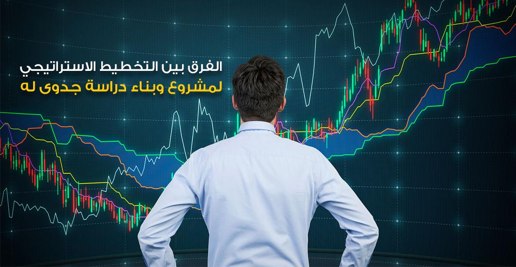 دراسة جدوى لمشروع استثماري