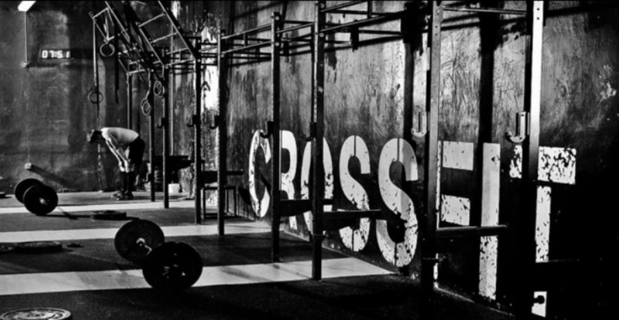 Crossfit club