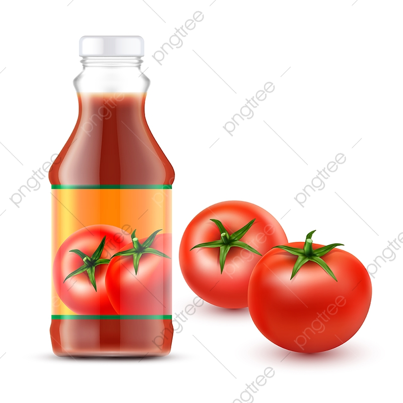 Elbe for the production of tomato paste and ketchup factory