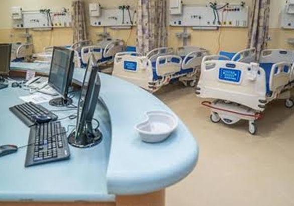 دراسة جدوى مشروع  المركز الطبي باستثمار 705 ألف دولار .
