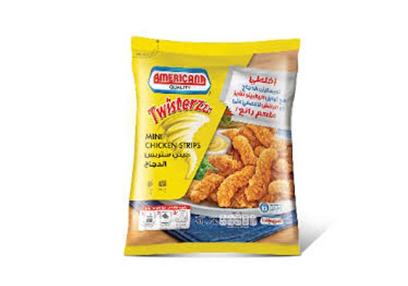 دراسة جدوى لمصنع أصابع السمك والفليه وأصابع دجاج باستثمار 16,5 مليون دولار