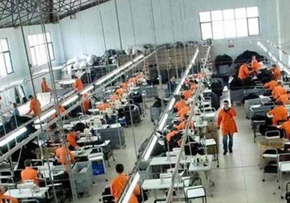 دراسة جدوى مصنع الملابس الجاهزة باستثمار465 ألف دولار .