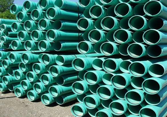 دراسة جدوى مصنع لإنتاج المواسير البلاستيك باستثمار 1.8 مليون دولار