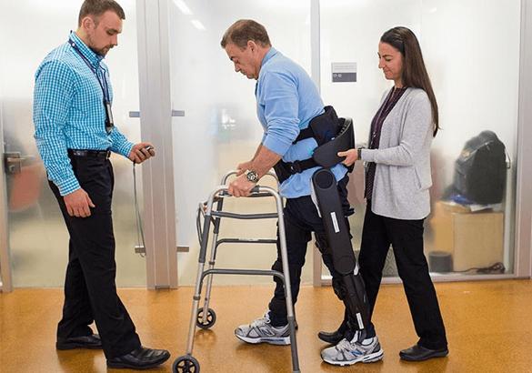 دراسة جدوى مشروع مركز تأهيل طبي لذوي الإعاقة باستثمار 1,3 مليون دولار.