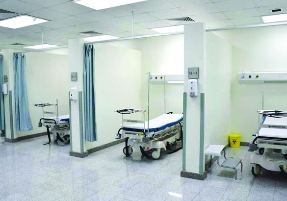 دراسة جدوى مشروع مركز جراحة اليوم الواحد باستثمار 24 مليون دولار.
