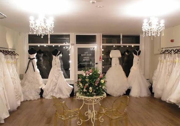 دراسة الجدوى لمشروع تأجير فساتين واكسسورات زفاف باستثمار 95 ألف دولار