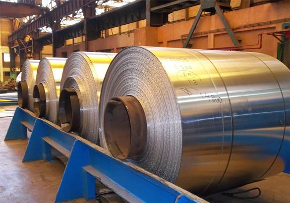 دراسة جدوى مصنع رقائق الألومنيوم باستثمار 9,2 مليون دولار