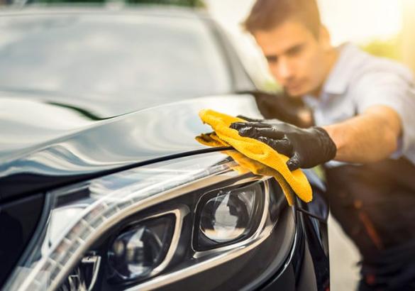 دراسة الجدوى الاقتصادية لمركز عناية السيارات باستثمار 106ألف دولار