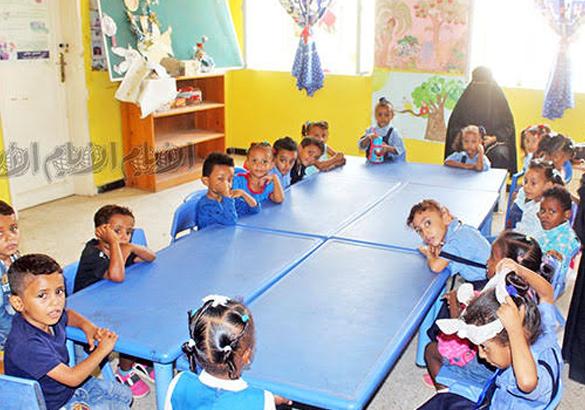 دراسة جدوى مشروع دار الحضانة وروضة الأطفال باستثمار 425 ألف دولار .