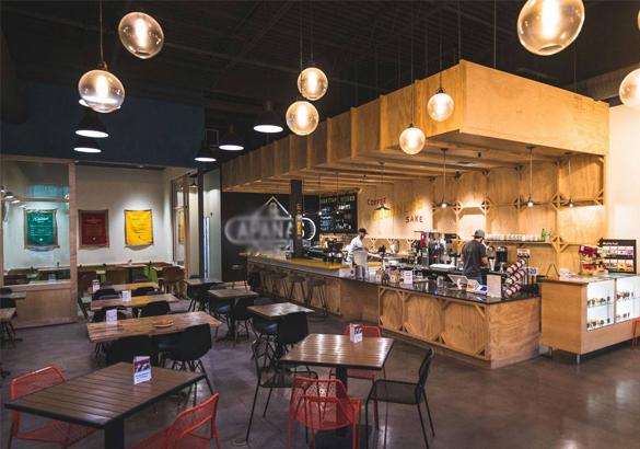 دراسة جدوى مشروع المقهى الشعبي باستثمار 16 ألف دولار .