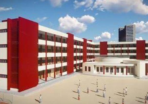 دراسة مشروع مجمع مدارس صغير برأس مال 500 ألف دولار
