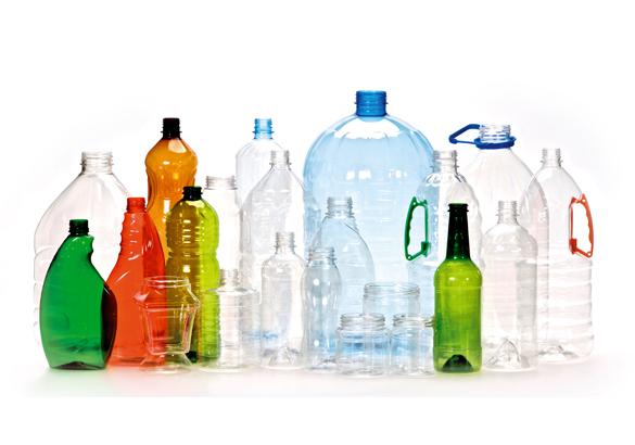 دراسة جدوى مشروع مصنع المنتجات البلاستيكية باستثمار 2,2 مليون دولار.