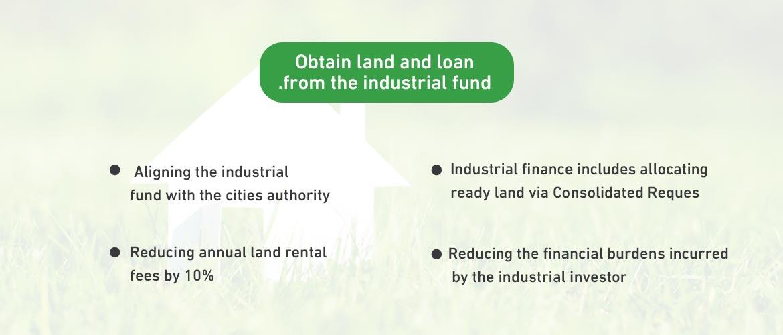 Land Loan program