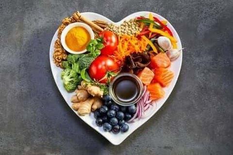 غذاء العافية للوجبات الصحية