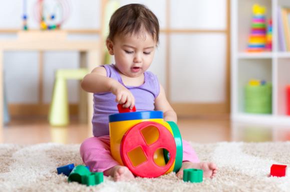 مركز تنمية مهارات الطفل