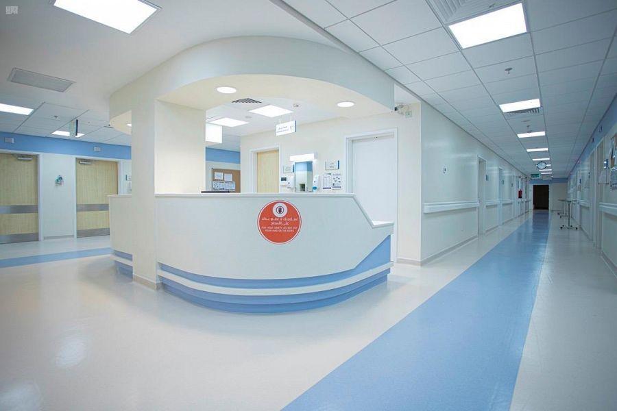 مستشفى رحاب مكة